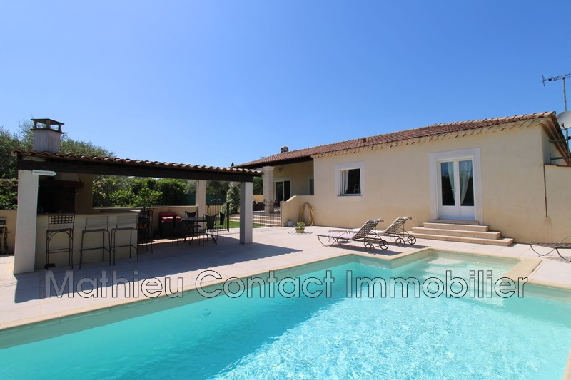 Photo Villa Calvisson   to buy villa  4 bedrooms   160m²