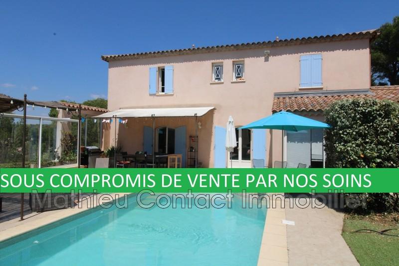 Photo Villa Nîmes Tour magne,   achat villa  5 chambres   245m²