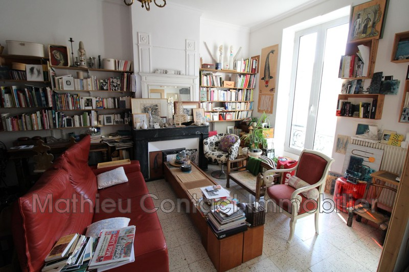 Photo Apartment Nîmes Esplanade,   to buy apartment  4 rooms   87 m²