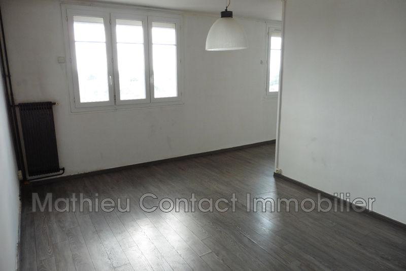 Photo Appartement Nîmes Centre-ville,   achat appartement  3 pièces   64m²