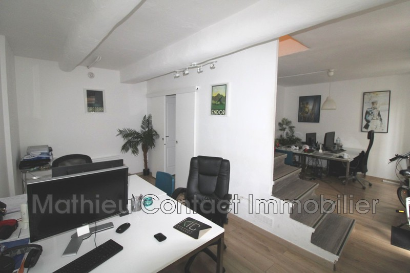 Photo Townhouse Nîmes Centre-ville,   to buy townhouse  2 bedrooms   68 m²