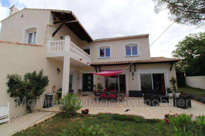 Photo Villa Nîmes Castanet,   achat villa  5 chambres   214m²
