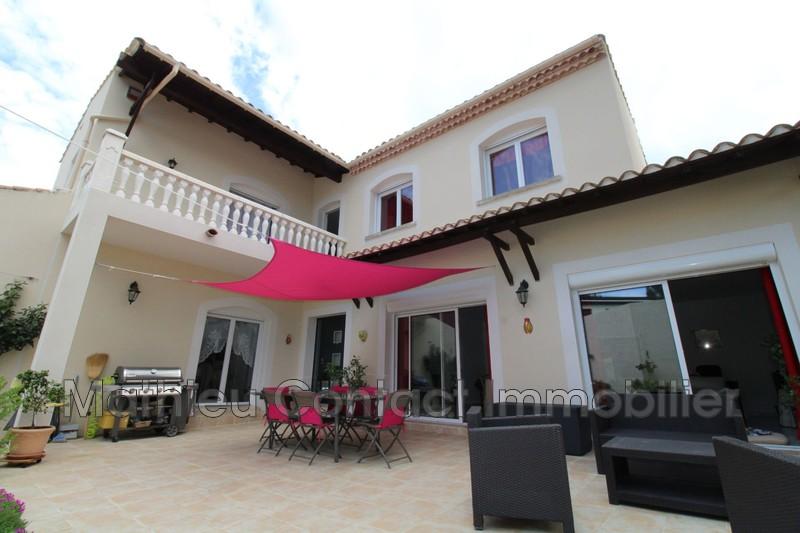 Photo Villa Nîmes Castanet,   to buy villa  5 bedrooms   214m²