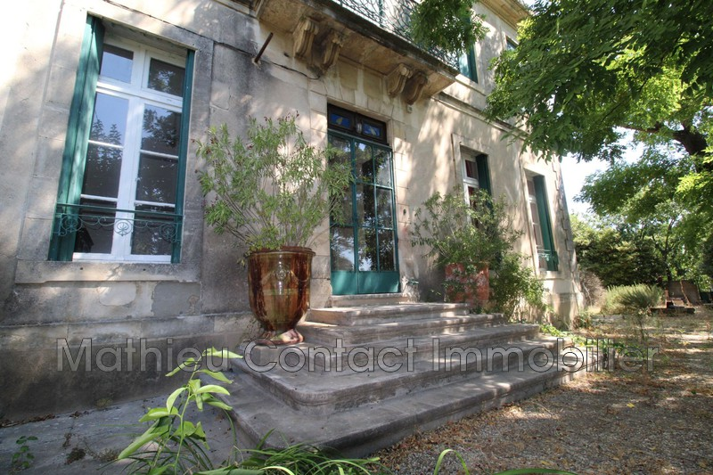 Photo Maison de village Clarensac   to buy maison de village  4 bedrooms   200 m²