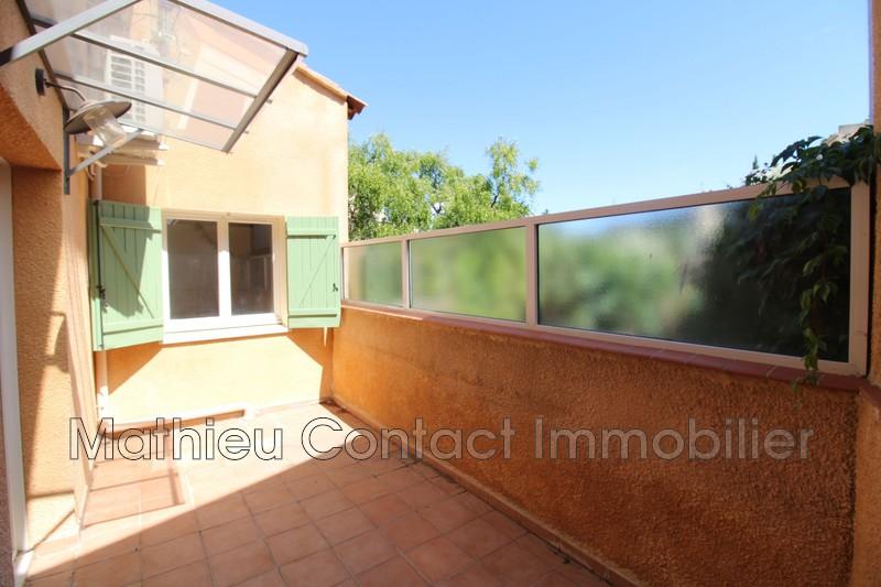 Photo Maison de ville Nîmes Croix de fer,   achat maison de ville  2 chambres   70m²