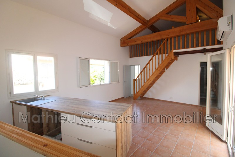 Photo Townhouse Nîmes Croix de fer,   to buy townhouse  2 bedrooms   70 m²