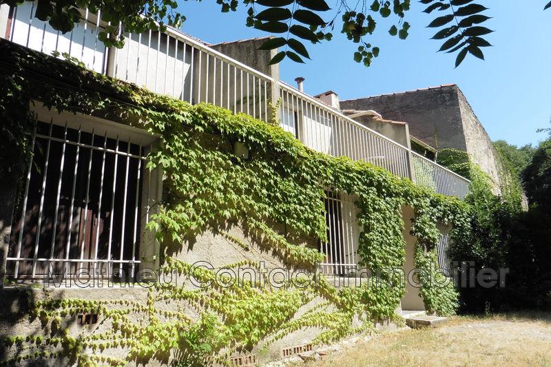 Photo Immeuble Nîmes  Professionnel immeuble  8 pièces   185m²