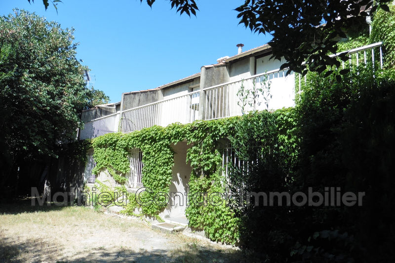 Photo Immeuble Nîmes   achat immeuble  8 pièces   185m²