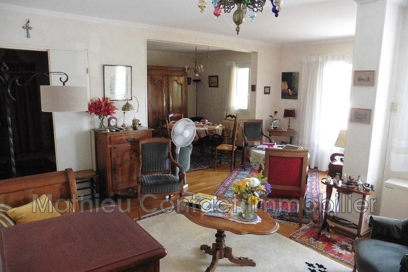 Photo Appartement Nîmes Croix de fer,   achat appartement  4 pièces   97m²