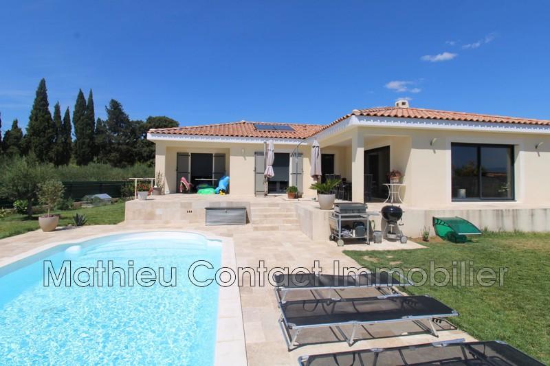Photo Villa Argilliers   achat villa  3 chambres   145m²