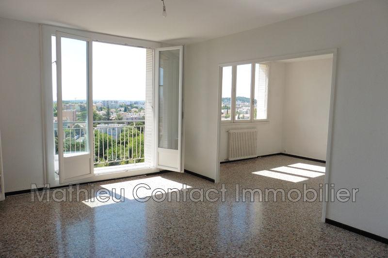 Photo Appartement Nîmes   achat appartement  4 pièces   64m²