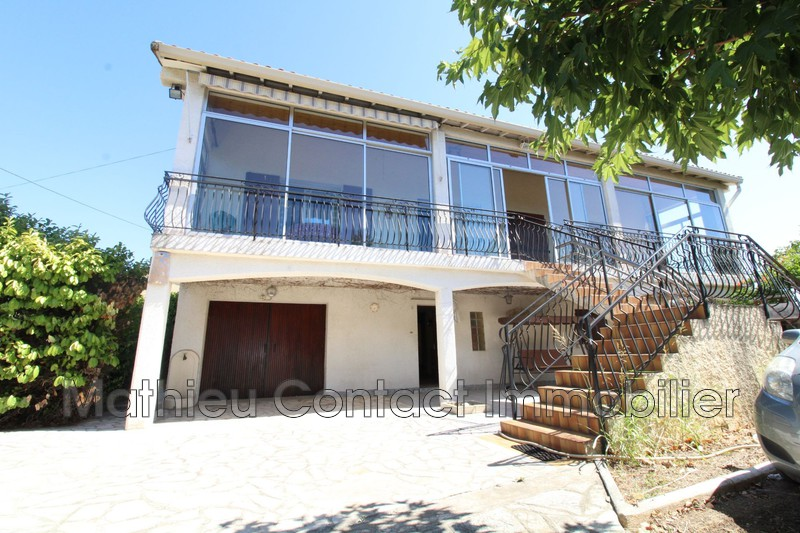 Photo House Nîmes   to buy house  3 bedrooms   170 m²