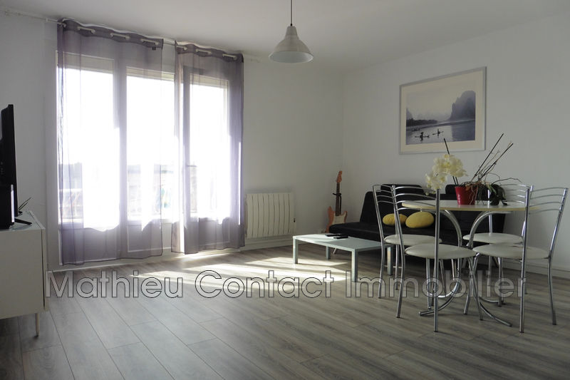 Photo Apartment Nîmes Feuchères,   to buy apartment  3 rooms   66 m²