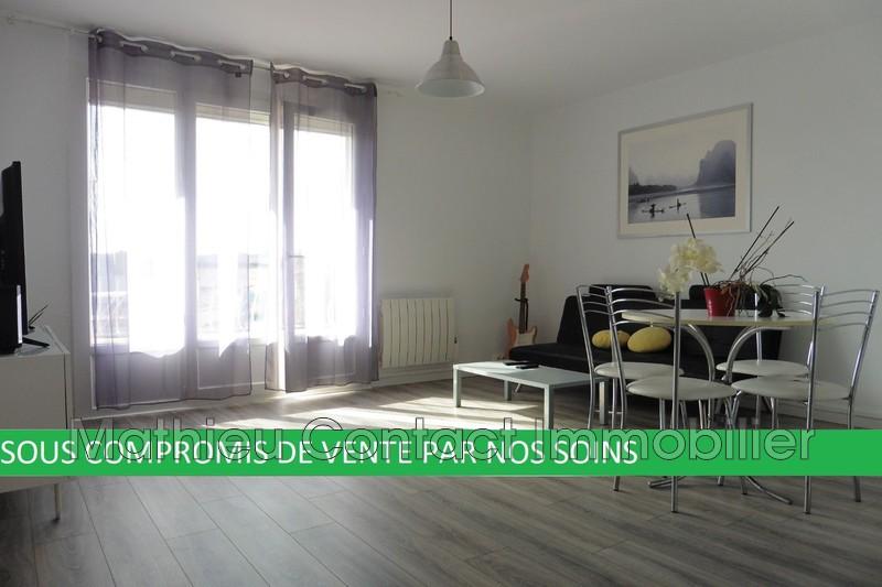 Photo Appartement Nîmes Feuchères,   achat appartement  3 pièces   66m²