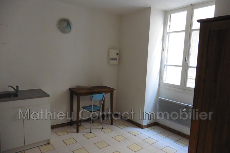 Photo Apartment Nîmes Ecusson,   to buy apartment  1 room   12 m²