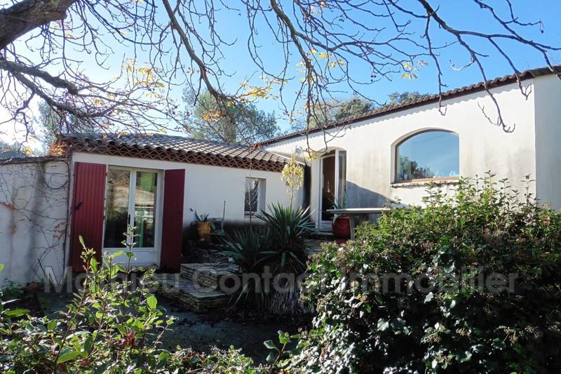 Photo Villa Nîmes Collines nord,   achat villa  3 chambres   97m²