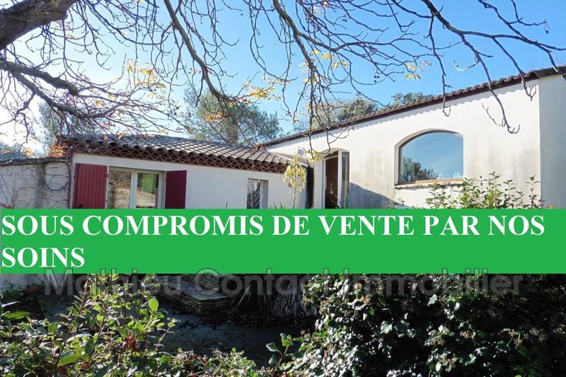 Photo Villa Nîmes Collines nord,   to buy villa  3 bedrooms   97m²