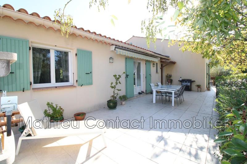 Photo Villa Sainte-Anastasie   to buy villa  3 bedrooms   182m²