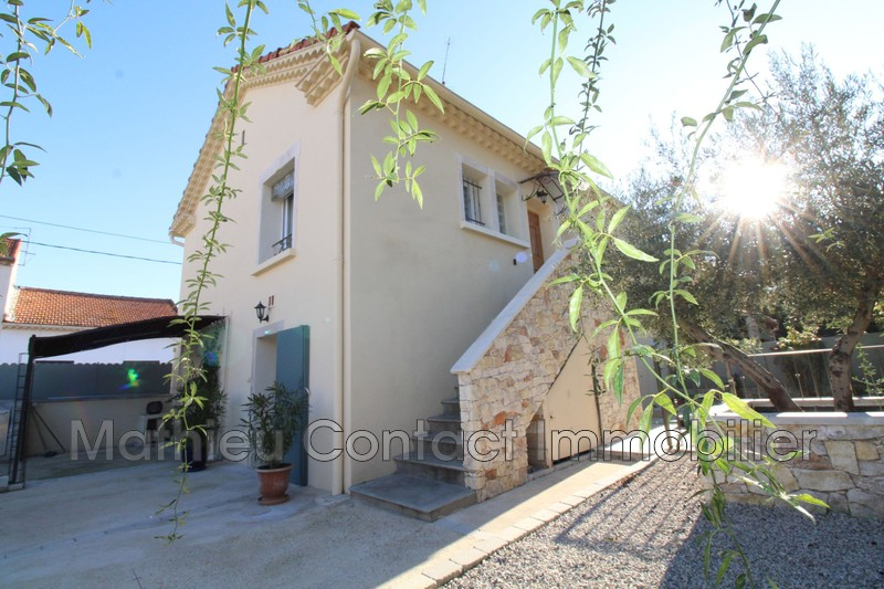 Photo Townhouse Nîmes Maronniers,   to buy townhouse  3 bedrooms   109m²