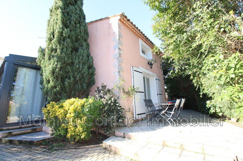 Photo Villa Redessan   to buy villa  3 bedrooms   103 m²