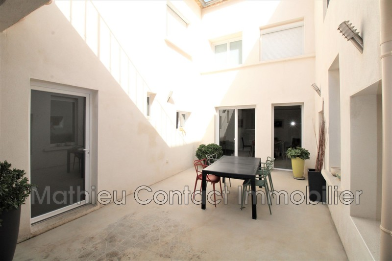 Photo Maison de ville Nîmes Esplanade,   achat maison de ville  7 chambres   323m²