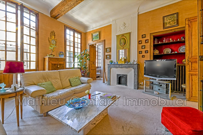Photo Apartment Nîmes Esplanade,   to buy apartment  4 rooms   169 m²