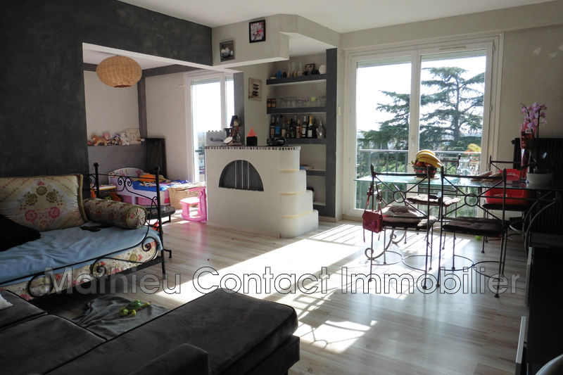 Photo Apartment Nîmes Route d'avignon,   to buy apartment  3 rooms   62 m²