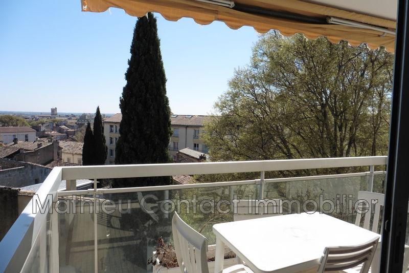 Photo Apartment Nîmes Fontaine,   to buy apartment  2 rooms   51 m²