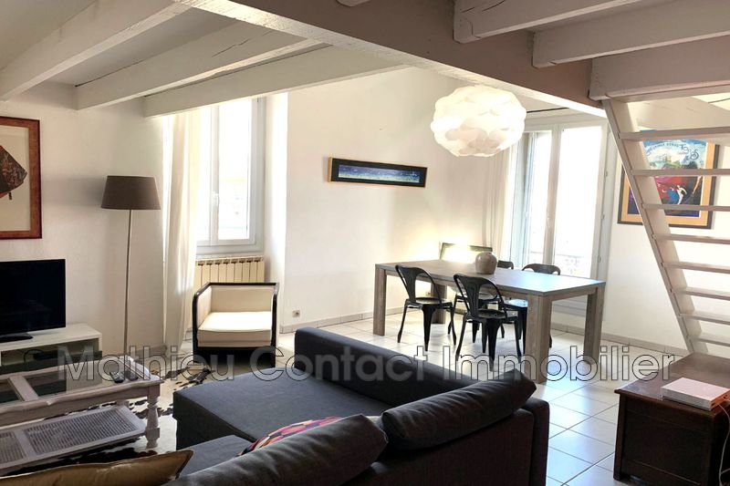 Photo Apartment Nîmes Feuchères,   to buy apartment  2 rooms   55 m²