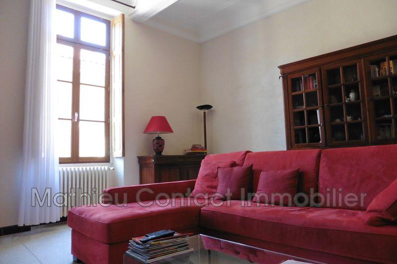 Photo Appartement Nîmes Ecusson,   achat appartement  3 pièces   90m²