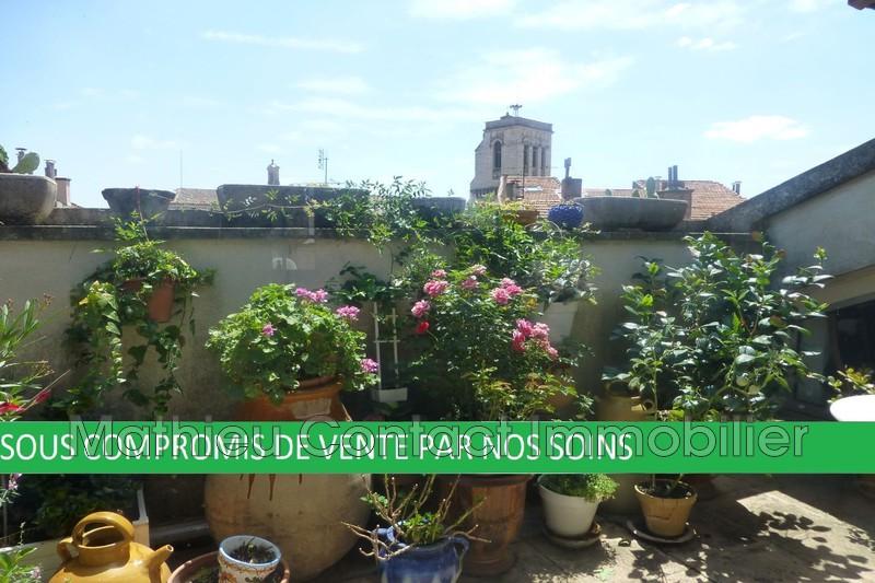 Photo Appartement Nîmes Ecusson,   achat appartement  3 pièces   91m²