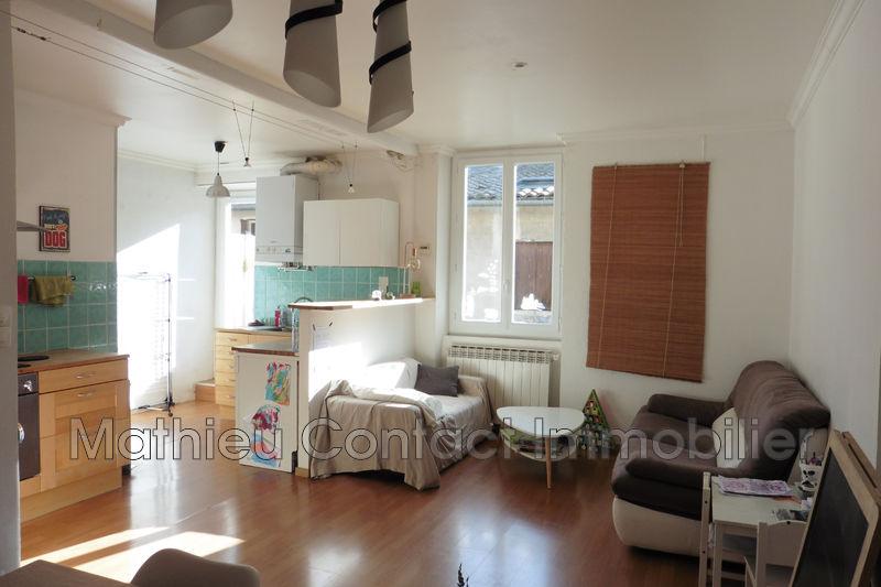Photo Appartement Nîmes Maison carrée,   achat appartement  3 pièces   70m²