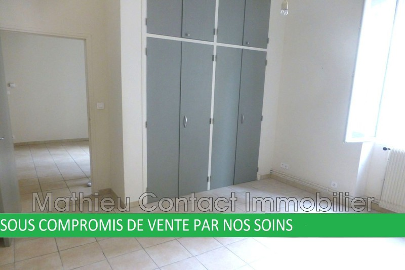 Photo Apartment Nîmes Carnot,   to buy apartment  2 rooms   51 m²