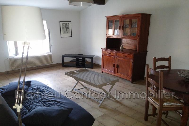 Photo Appartement meuble Nîmes Ecusson,   achat appartement meuble  2 pièces   45m²