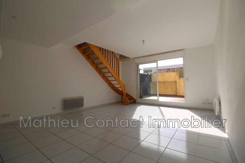 Photo Appartement Nîmes Centre-ville,   achat appartement  3 pièces   72m²
