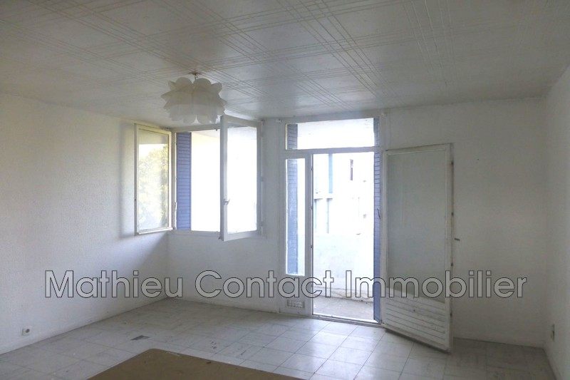Photo Apartment Nîmes   to buy apartment  3 rooms   54 m²