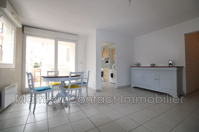 Photo Apartment Nîmes Esplanade,   to buy apartment  3 rooms   65 m²