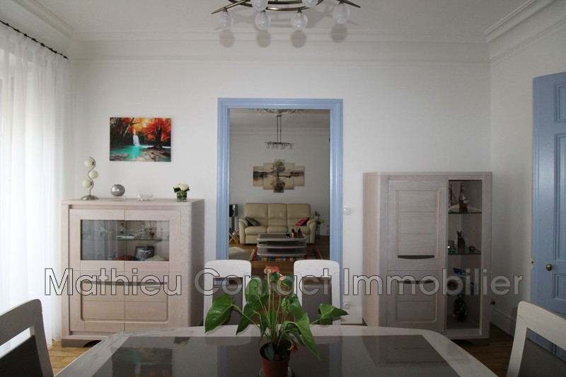 Photo Apartment Nîmes Carnot,   to buy apartment  6 rooms   162 m²