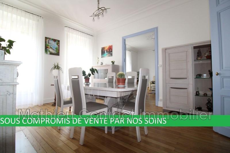Photo Appartement Nîmes Carnot,   achat appartement  6 pièces   162m²