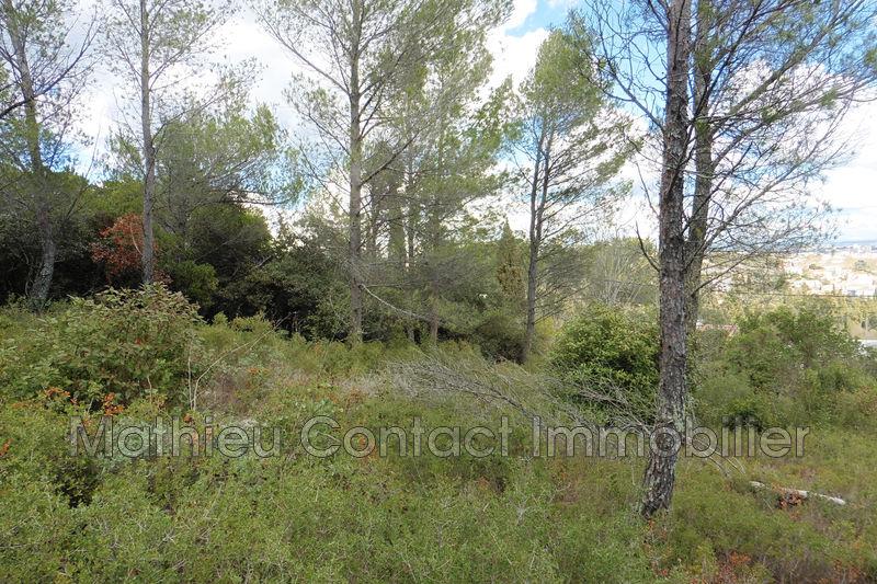 Photo Land Nîmes Centre-ville,   to buy land   1050m²