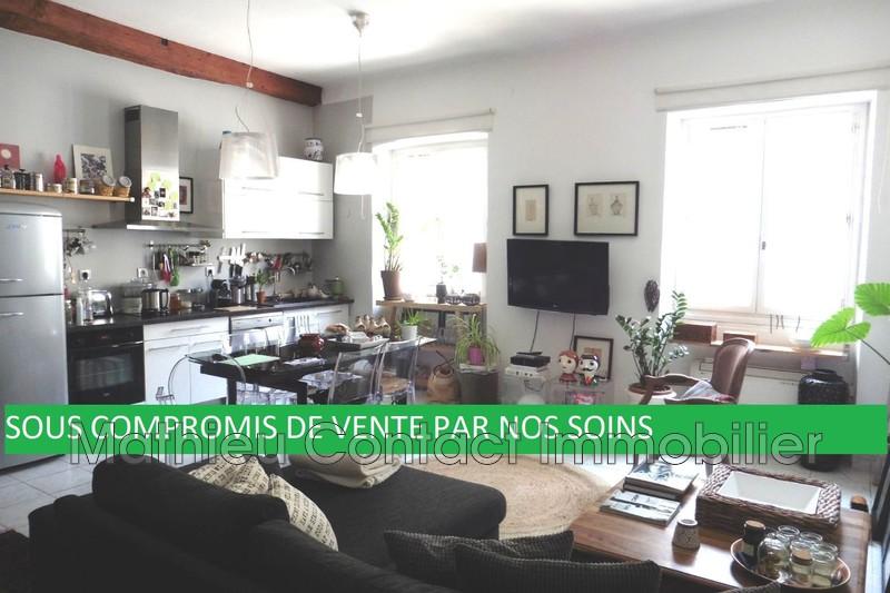 Photo Appartement Nîmes Ecusson,   achat appartement  3 pièces   70m²