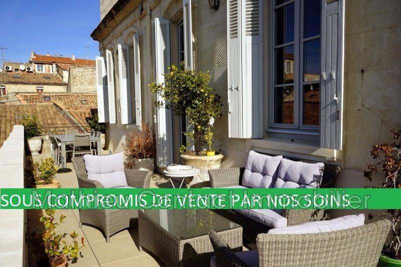 Photo Appartement Nîmes Centre-ville,   achat appartement  4 pièces   176m²