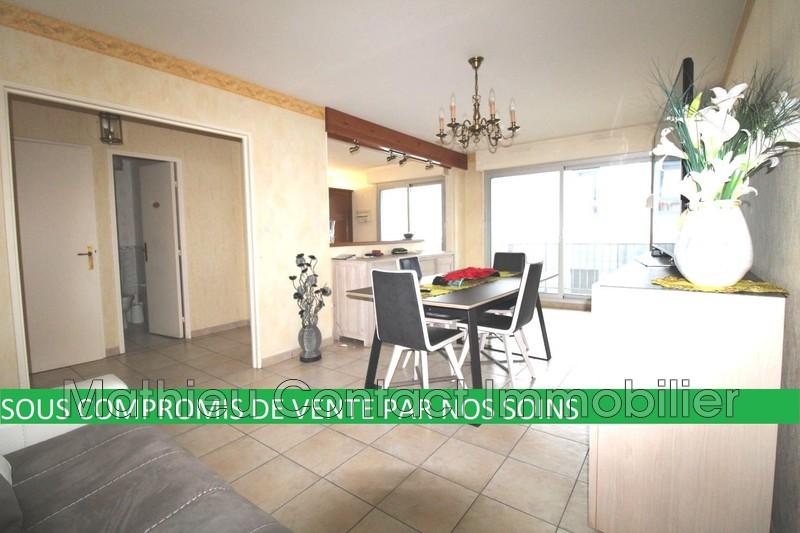 Photo Appartement Nîmes Fontaine,   achat appartement  3 pièces   77m²