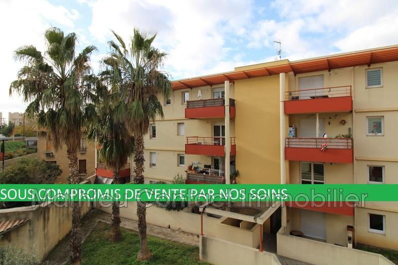 Photo Appartement Nîmes Centre-ville,   achat appartement  2 pièces   50m²