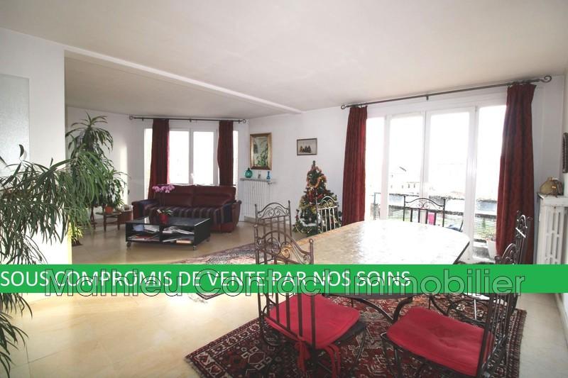 Photo Appartement Nîmes Esplanade,   achat appartement  4 pièces   91m²