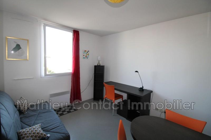 Photo Appartement Nîmes   achat appartement  1 pièce   18m²