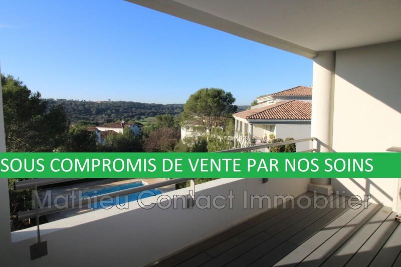 Photo Appartement Nîmes Vacquerolles,   achat appartement  3 pièces   56m²