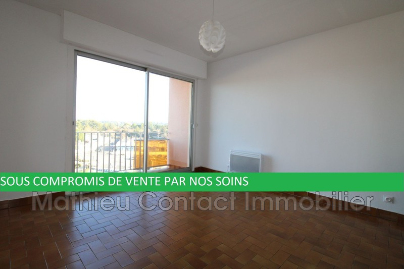 Photo Apartment Nîmes Castanet,   to buy apartment  1 room   20 m²