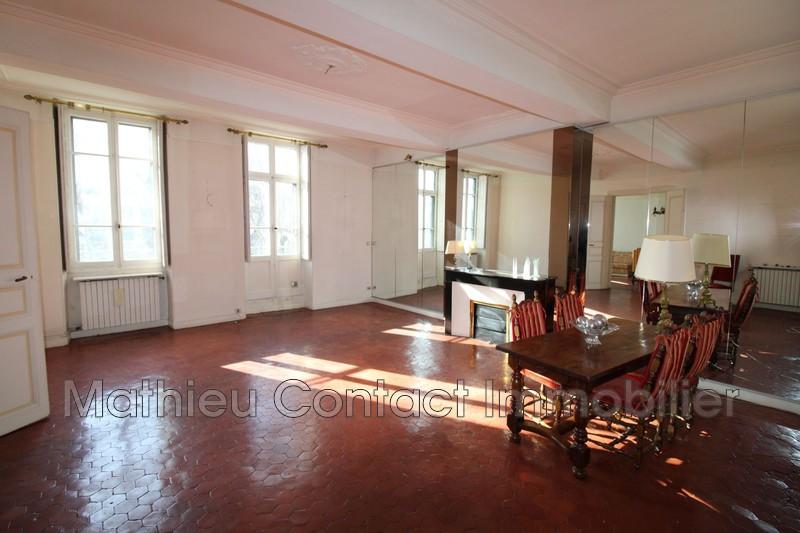 Photo Appartement Nîmes Ecusson,   achat appartement  4 pièces   142m²