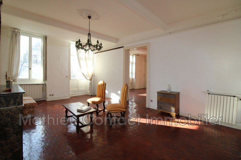 Photo Apartment Nîmes Ecusson,   to buy apartment  4 rooms   141 m²